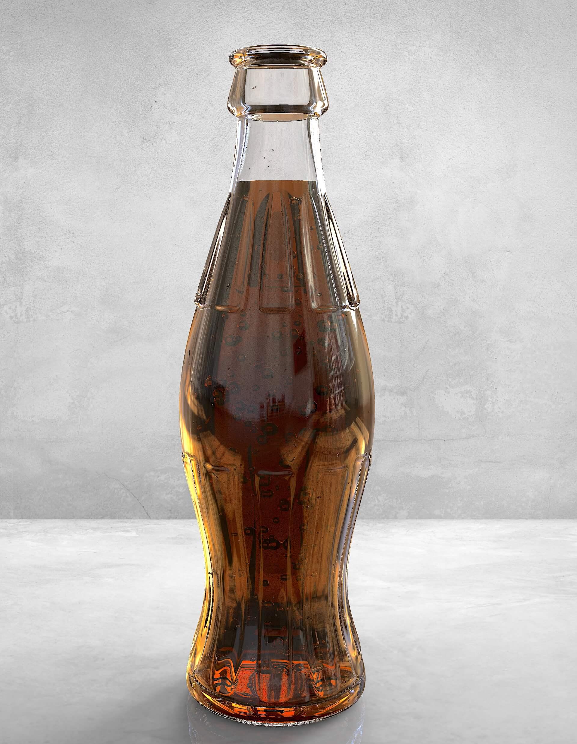 cola-liquid